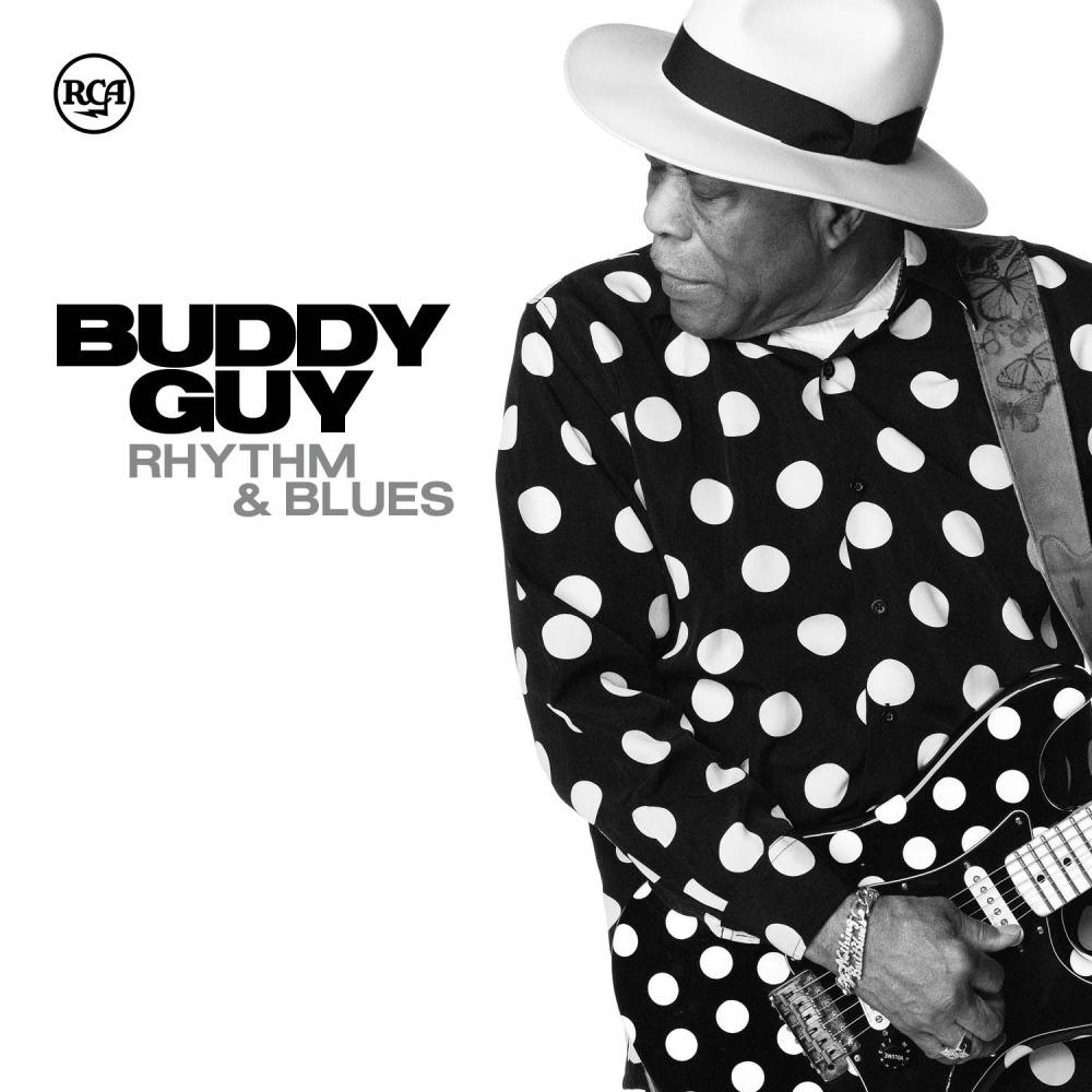 Buddy Guy - Rhythm and Blues